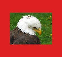 The American Bald Eagle Unisex T-Shirt