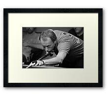earl strickland Framed Print