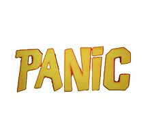 (Don't) Panic! by morihearty