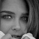 Eyes by DougOlsen