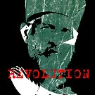 Pakistan Revolution (Poster) by Mother Shipton