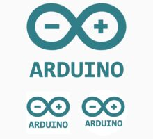 Arduino ×3 by csyz ★ $1.49 stickers