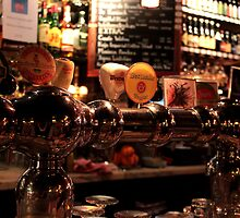 The Hague - De Paas - What's On Tap? by rsangsterkelly