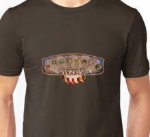 Bioshock Infitine Vigors Logo Unisex T-Shirt