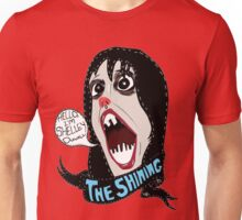 Hello, I'm Shelley Duvall Unisex T-Shirt