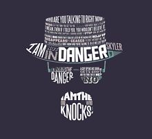 Heisenberg- The One Who Knoks T-Shirt