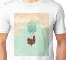chicken licken Unisex T-Shirt