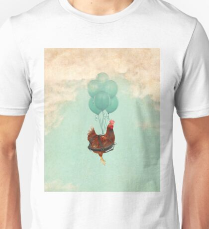 chicken licken T-Shirt