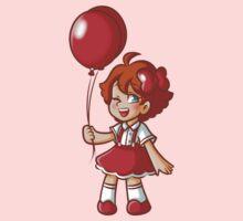 Balloon Kid Alice by Hunter-Blaze