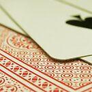 Playing Cards by Drockja
