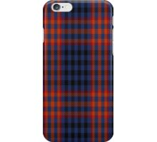02186 Blueberry Bacon, (Unidentified #8) Tartan Fabric Print Iphone Case iPhone Case/Skin