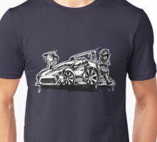 Bruyn crew Unisex T-Shirt