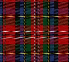 02194 Checkers Red MacGregor, (Unidentified #16) Tartan Fabric Print Iphone Case by Detnecs2013