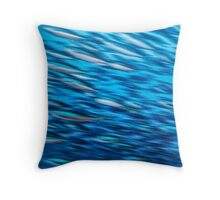 Abstract:  Flight of the Fusiliers Throw Pillow