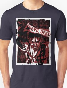 EVIL DEAD STICKER 2 T-Shirt