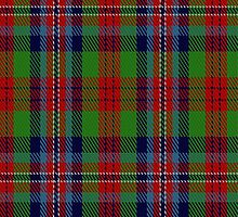 02205 Messrs Jones Check, (Unidentified #27) Tartan Fabric Print Iphone Case by Detnecs2013