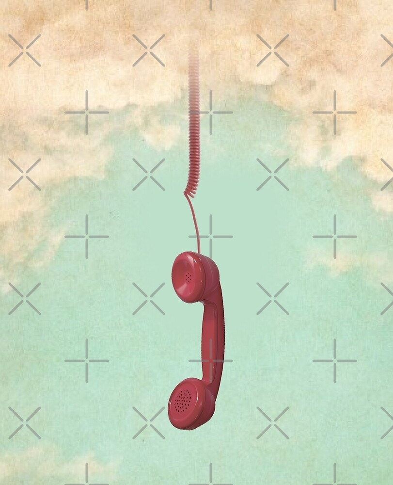 Call from Above by Vin  Zzep