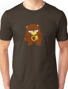 Cute Widdle Ursaring Unisex T-Shirt