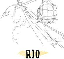 RIO by thiagokoi