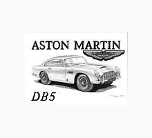 ASTON MARTIN DB5 007 Unisex T-Shirt