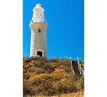 Bathurst Lighthouse - Rottnest Island Photographic Print