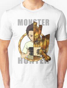 Hunter's Life (Barroth) (CWIIUB) T-Shirt