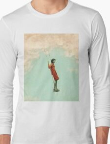 Lucy in the Sky Long Sleeve T-Shirt