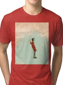 Lucy in the Sky Tri-blend T-Shirt