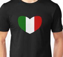 Love Italy Unisex T-Shirt