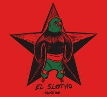 El Slotho by Slothsy