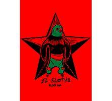 El Slotho Photographic Print