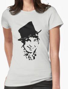 HARPO T-SHIRT Womens Fitted T-Shirt