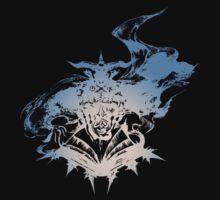 Final Fantasy Tactics Advance 2 Revamped Logo by Hunter-Blaze