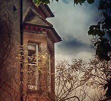 The Old Turret House by Citizen