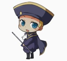 Hetalia Holy Roman Empire by banafria