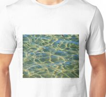Colours of Water Unisex T-Shirt