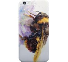 Mr Bubmble IPhone Case iPhone Case/Skin