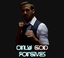 Only God Forgives neon Unisex T-Shirt