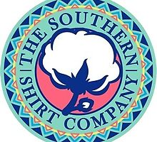 Southern shirt company by Jensen Gill