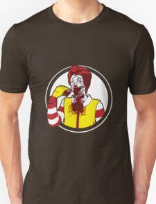 McCabre's T-Shirt
