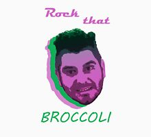 Rock. That. Broc. Unisex T-Shirt
