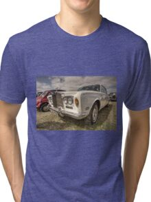 Silver Shadow  Tri-blend T-Shirt