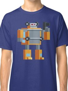 Incredible Change-Bots: Rusty Classic T-Shirt