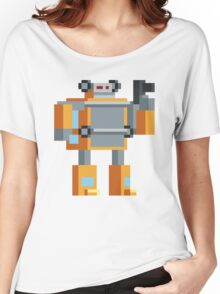 Incredible Change-Bots: Rusty Women's Relaxed Fit T-Shirt