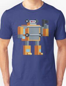 Incredible Change-Bots: Rusty T-Shirt
