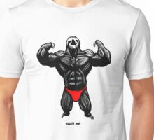 The Sloth That Lifts Unisex T-Shirt