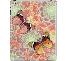 Butterfly Obsession iPad Case/Skin