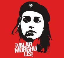 Viva la Revolución! by eduardoribas