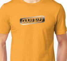 Club DJ Unisex T-Shirt