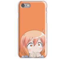 Kotoura-san iPhone Case/Skin